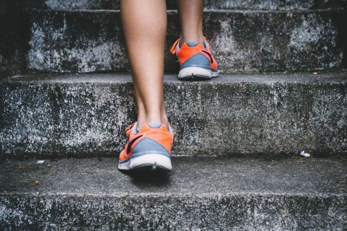 צועדים אל עבר חיים בריאים