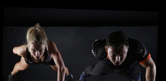 על השילוב שבין ספורט לתזונה