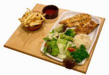 מתכונים לארוחת צהריים בריאה ומשביעה