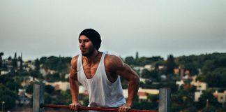 איך לשחרר את השרירים אחרי אימון גופני מאומץ?