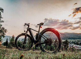 אופניים חשמליים לספורט אקסטרים